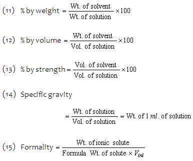 Formula used in volumetric analysis chemical stoichiometry formula used in volumetric analysis thecheapjerseys Images