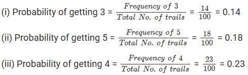 Data Handling Probability Part 4