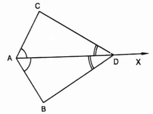 Congruence Exercise 16.4
