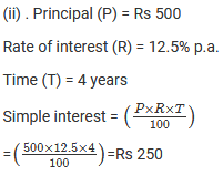 Chapter 13 Simple Interest