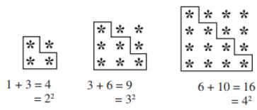 Adding Triangular Numbers