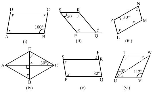 R.D. Sharma Solutions Class 8   Math Chapter 17 ...