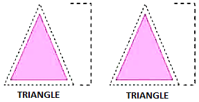 Congruence of 2-dimensional Shapes