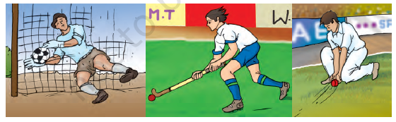 Figure 1 Examples of Force