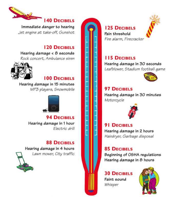 Figure 19 The Noise Thermometer