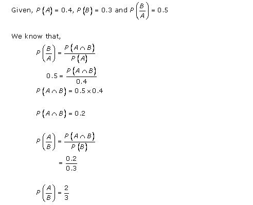 Probability Exercise 31.1.Q.7