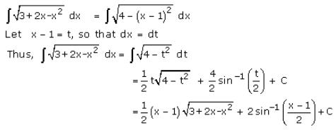 Indefinite Integrals – Exercise 19.28 – Q.1