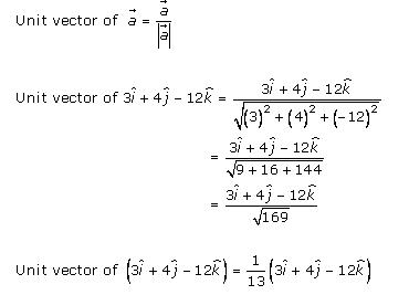 Algebra of Vectors – Exercise 23.6 – Q.2