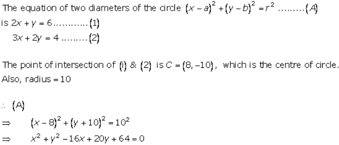 The Circle – Exercise – 24.1 – Q.6
