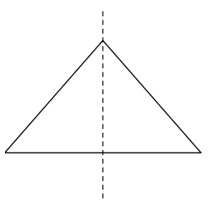 Right angle triangle