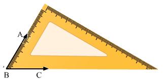 Angle 60°