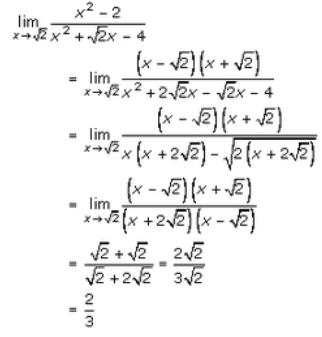 Limits – Exercise – 29.3 – Q.11