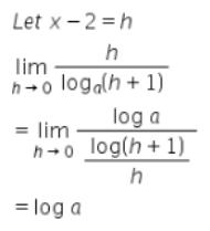 Limits – Exercise – 29.10 – Q.10