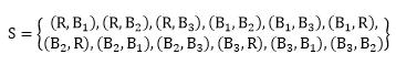 Probability – Exercise 33.1 – Q.13