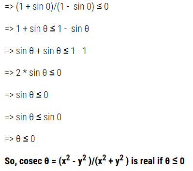 prove that a) sinx-cosx+1/sinx+cosx-1=secx+tanx b)if 2cosx ...