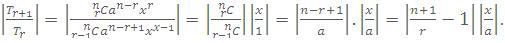 numerically-greatest-term