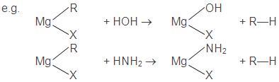 grignard-reagent-on-double-decomposition