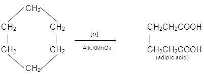 oxidation-in-cycloalkanes