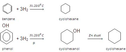 preparation-of-cycloalkanes-from-aromatic-compounds