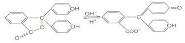 phenolphthalein-has-benziod-form