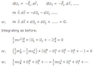 work-energy-theorem