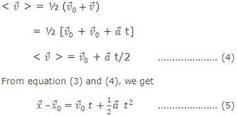 equation-of-motion