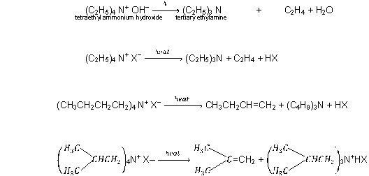 Jee Main Advanced Organic Chemistry General Methods Of