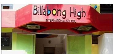 Billabong High International SchoolSantacruz
