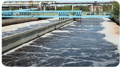 Sewage disposal
