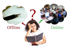 JEE Main Online 'or' Offline: Which is A Better Option?