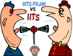 What Should You Choose IIT or BITS Pilani