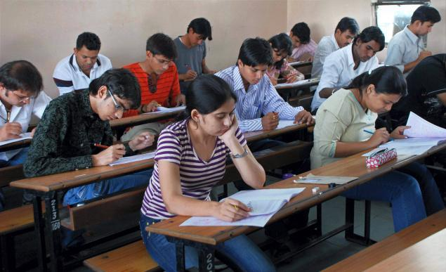 JEE Advanced 2019 Exam Centres