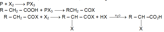 CHEMICAL PROPERTIES AND USES CARBOXYLIC ACIDS 7