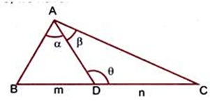 Solution Of Triangles Study Material For Iit Jee Askiitians