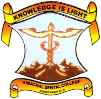 Himachal Dental College MDS