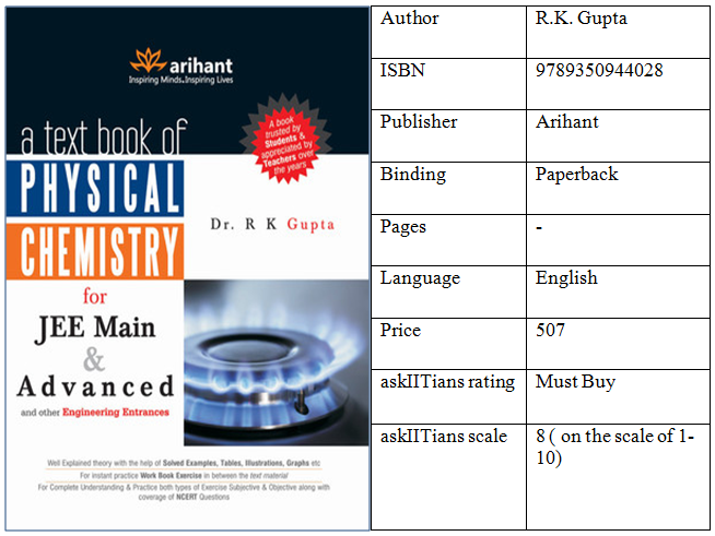 A textbook of physical chemistry for jee main advanced askiitians a textbook of physical chemistry for jee main advanced fandeluxe Image collections