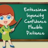 Find a Good Teacher