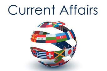 Current Affairs and Cultures