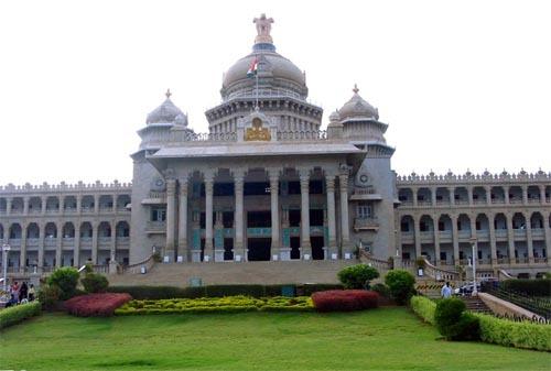 IISC, Bangalore