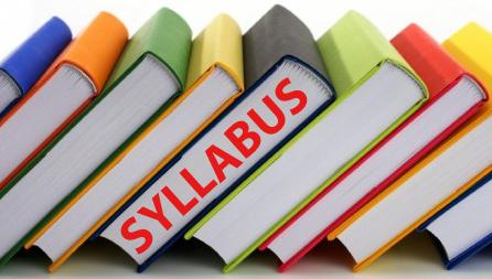 BITSAT 2019 syllabus