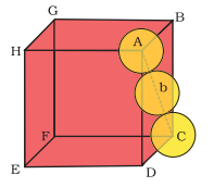 Face-Centred Cubic