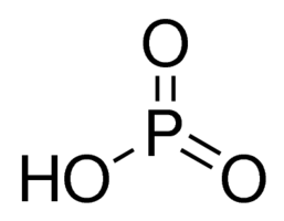 Metaphosphoric Acid