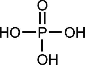 Pyrophosphoric Acid